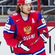 Омский хоккеист принял участие в открытии Детской хоккейной лиги