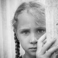 В Омской области задержали насильника 5-летней девочки