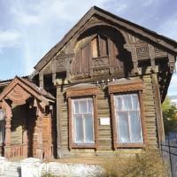 В историческом здании в центре Омска появится музей городского быта