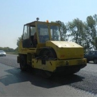 33 омские дороги отремонтировали досрочно