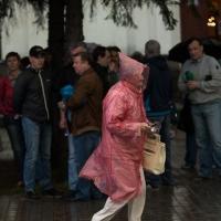 По Омской области в ближайшие сутки возможны неблагоприятные метеорологические явления