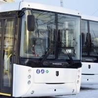 Омичи могут уехать в Большие Поля теперь еще на одном автобусе