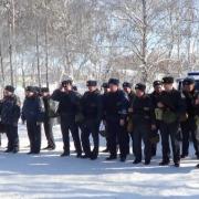Омская полиция опровергла обсуждение в твиттере