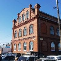 Мусульманам в Омске подарили здание под молебенный дом