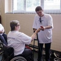 Омские паралимпийцы взяли 6 золотых медалей в Иркутске
