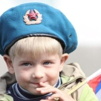 В России появилась программа патриотического воспитания граждан