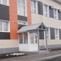 В Омской области завершается строительство МФЦ Культуры