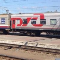 Омские пригородные поезда пойдут по новому расписанию