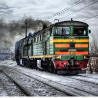 В Омске под поезд попал воспитанник военного училища