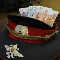 Омские приставы разыскали инспектора ДПС с долгом 1,4 миллиона