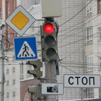 В следующем году в Омске установят 17 светофоров