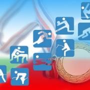 В Экспоцентре открылась выставка достижений спортивного хозяйства