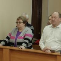 Омский суд решит, где экс-министр Фомина отпразднует Новый год