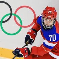 Хоккеистка Шибанова обжалует решение МОК о дисквалификации