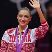 Евгения Канаева пока не собирается возобновлять тренировки