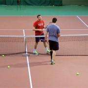 """Омичи получат """"Энергию"""" для игры в теннис"""