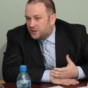 Собирать омские налоги будет Владимир Репин