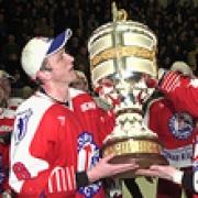 Омские хоккеисты закончили сезон со званиями