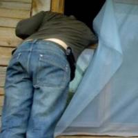 18 раз судимый мужчина пытался ограбить дачные домики в Омске