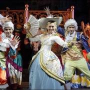 Омские театры поборются за поддержку минкульта