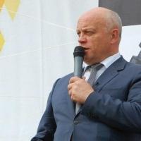Виктор Назаров напомнил омским депутатам, что интересы избирателей – превыше всего