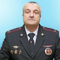 Командиром полка ДПС в Омске назначили Сергея Звекова