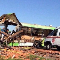 Число жертв в аварии под Омском возросло до 16