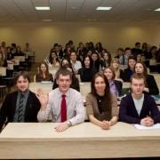 В Омске поддержат студенческие экономические проекты
