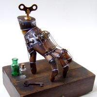 Омские студенты разработали роботизированную руку