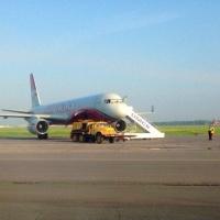 Аэропорт Омск-Центральный оперативно устранил большую часть выявленных нарушений