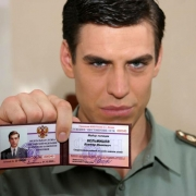 В Омске оперативник обещал избавить от наказания за 10 тысяч