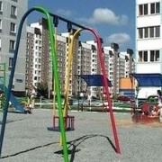 В Омске ремонтируют дворы