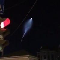 Запуск «Тополя» перепугал жителей юга России