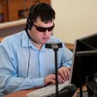 За 9 месяцев 2016 года в Омске нашли работу 488 людей-инвалидов