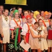 Детский ансамбль из Омска представит Россию на «Адриатике-2013»