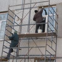 В Омске во время капремонта дома на Малунцева «исчез» 1 миллион рублей