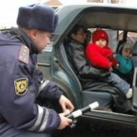 Следователи выясняют обстоятельства двух ДТП с детьми на выходных