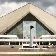 Изменился маршрут эстафеты Олимпийского огня в Омске