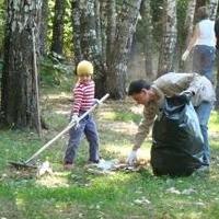 В Омской области пройдет экосубботник
