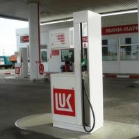 В Омске ВТБ выдал АЗС «Лукойл» кредит на 70 миллионов