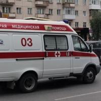 В Омске троих водителей оштрафовали за то, что не пропустили скорую