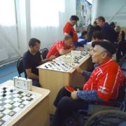В Омске прошёл финал спартакиады «Сильные духом»