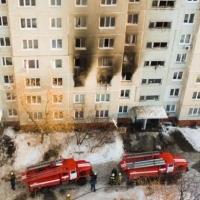 После смерти омички из-за взрыва газа следователи возбудили 2 уголовных дела