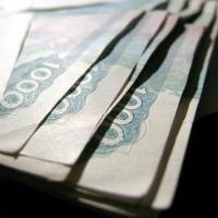Директор омской фирмы сядет на два года за хищение трех тысяч рублей