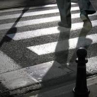 В Октябрьском округе Омска погиб пешеход