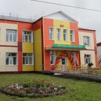 Назаров подарил жителям Саргатского района детскую поликлинику