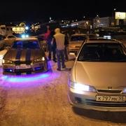 Омичей оштрафовали за автопробег в память о Поле Уокере
