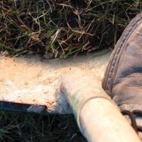 В Омской области трое человек избили до смерти 30-летнюю женщину и закопали во дворе