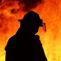 В Омске прохожий спас из огня пенсионера