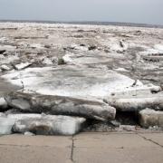 Районам рассчитали опасность паводка